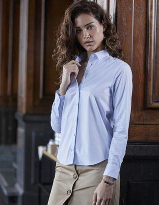 Koszula Tee Jays Luxury Stretch