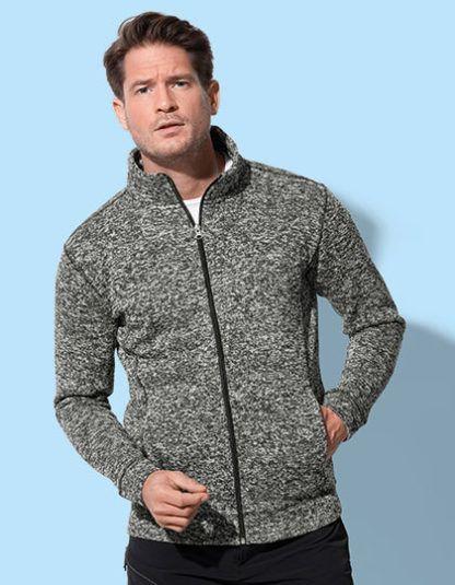 Stedman Activ Knit Fleece