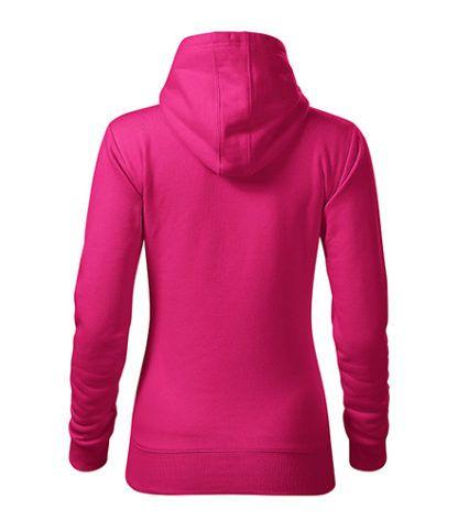 Bluza damska Malfini Cape - 40 Czerwień Purpurowa