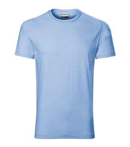 Koszulka robocza Rimeck Resist - 15 Błękitny