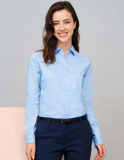 Damska koszula Sol's Business Women