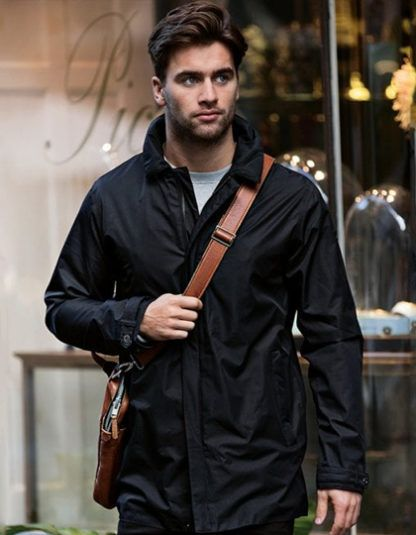 Męski płaszcz Nimbus Seattle