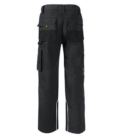 Spodnie robocze Rimeck Ranger - 94 Ebony Gray