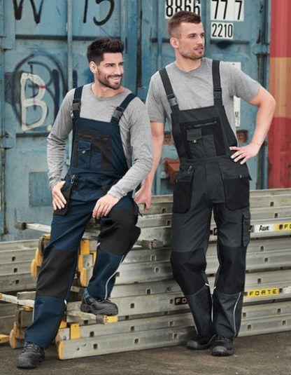 Spodnie robocze Rimeck Ranger