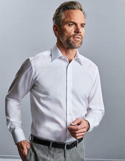 Męska koszula Russell Non-Iron