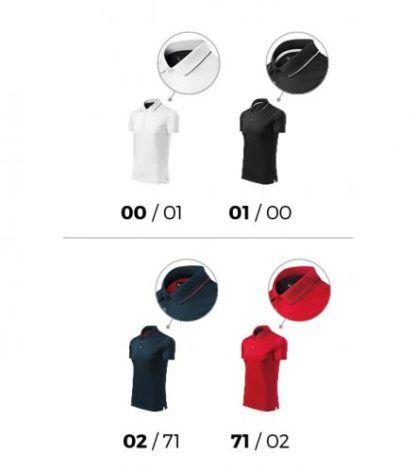 Koszulka Polo męska Malfini Premium Grand