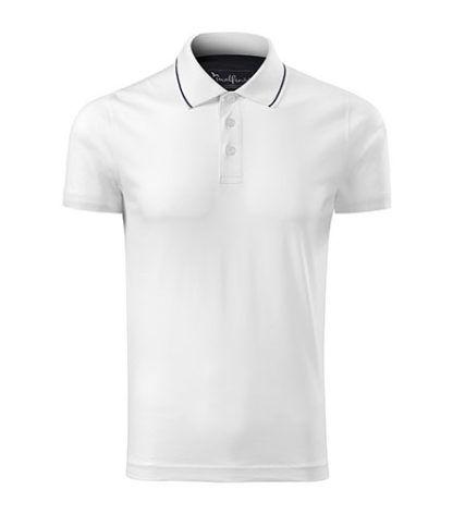 Koszulka Polo Malfini Premium Grand - 00 biały
