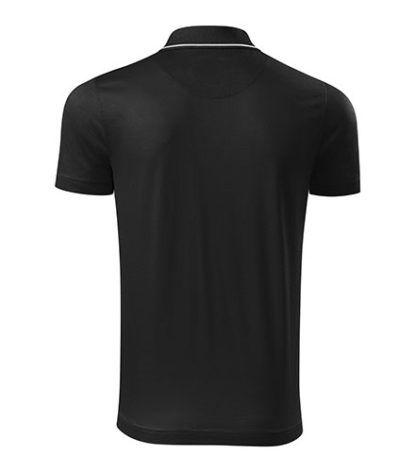 Koszulka Polo Malfini Premium Grand - 01 czarny