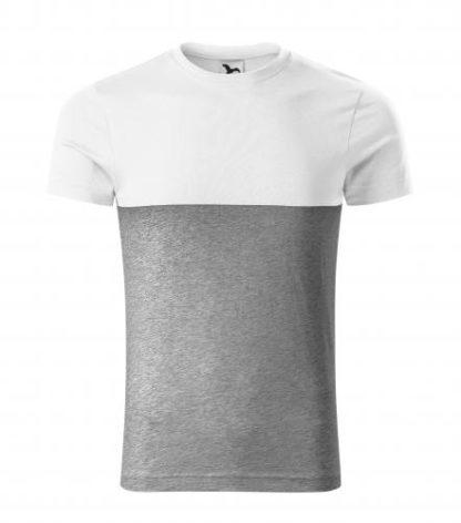 Koszulka Unisex Malfini Connection - 00 biały