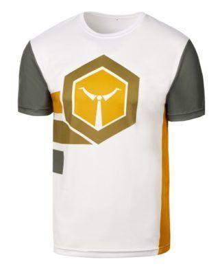 T-shirt Coolmax Full Print