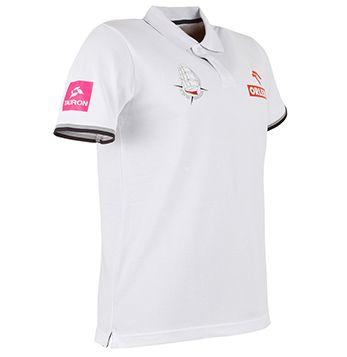 Koszulki polo z logo firmy