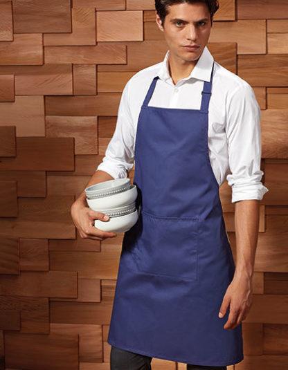 Fartuchy gastronomiczne z nadrukiem Premier 72x86 cm